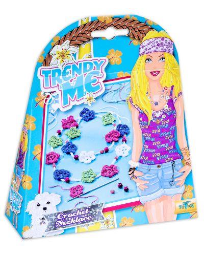 Творчески комплект Totum Trendy Me - Направи си сам, Модна огърлица - 1