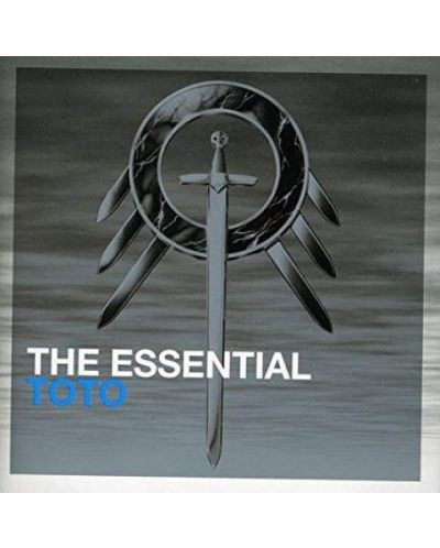 TOTO - The Essential Toto (2 CD) - 1