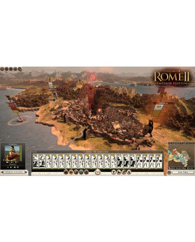 Total War Rome II: Enemy At the Gates Edition - 3