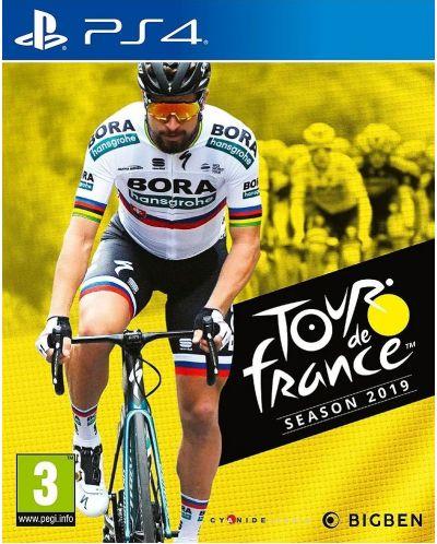 Tour De France 2019 (PS4) - 1