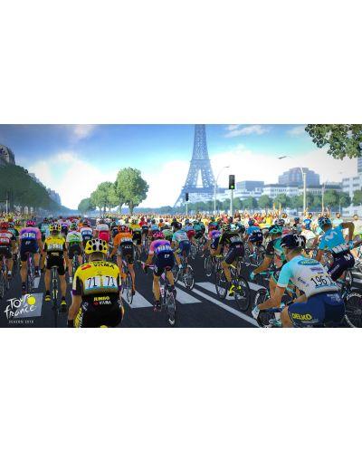 Tour De France 2019 (PS4) - 3