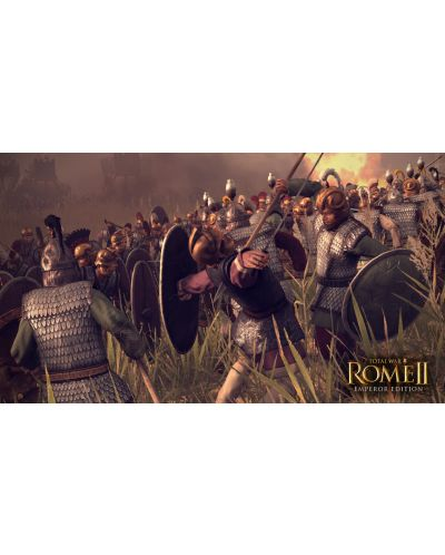 Total War Rome II: Enemy At the Gates Edition - 7