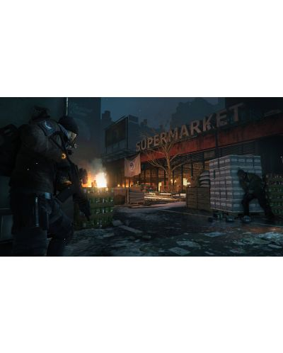 Tom Clancy's The Division (PC) - 9