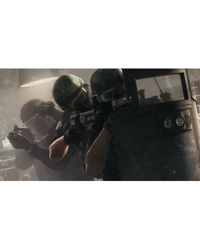 Tom Clancy's Rainbow Six Siege (Xbox One) - 5