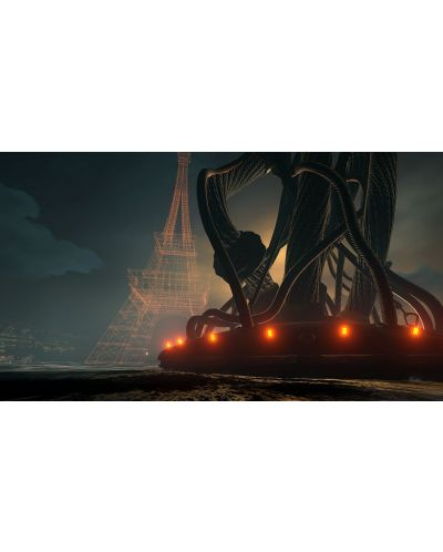 Torn (PS4 VR) - 11