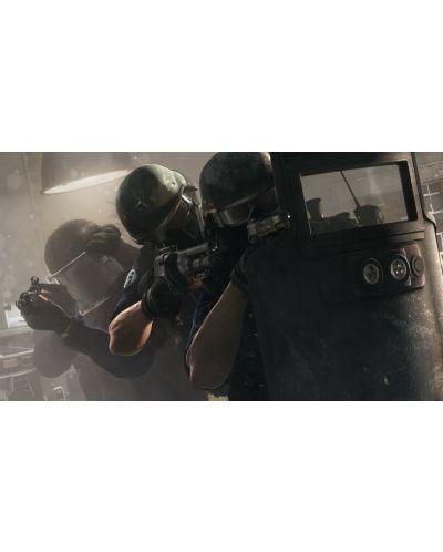 Tom Clancy's Rainbow Six Siege - Art of Siege Edition (PC) - 4