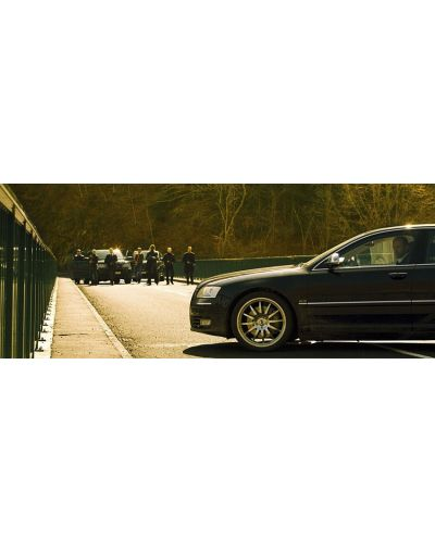 Транспортер 3 (DVD) - 8