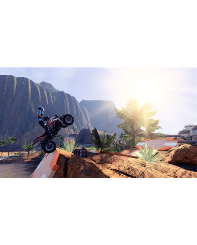 Trials Fusion The Awesome Max Edition (Xbox One) - 12