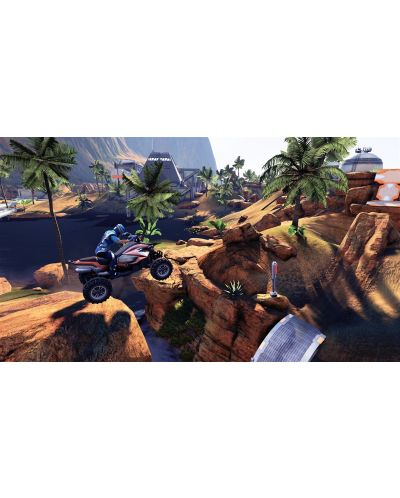 Trials Fusion The Awesome Max Edition (Xbox One) - 8