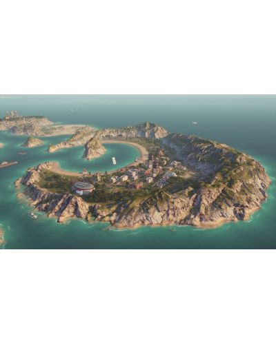 Tropico 6 (PC) - 5