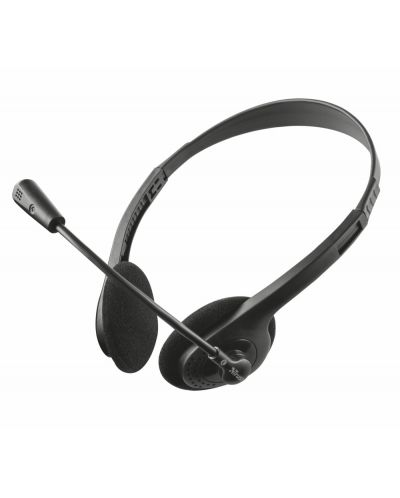 TRUST Exist Chatpack (Webcam+Headsets) - 2