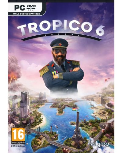 Tropico 6 (PC) - 1