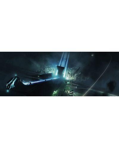 Tron: Заветът 3D+2D (Blu-Ray) - 8