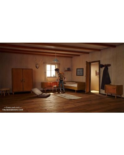 Truberbrook (Nintendo Switch) - 4