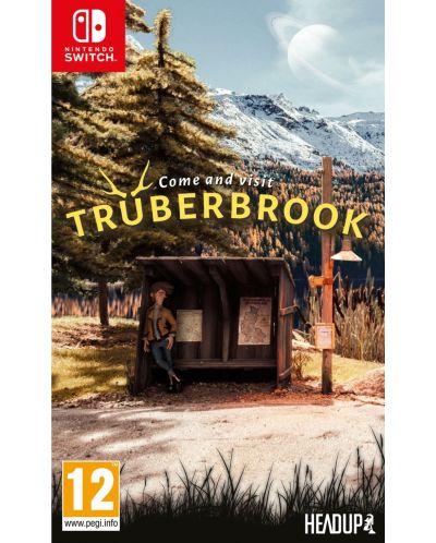 Truberbrook (Nintendo Switch) - 1