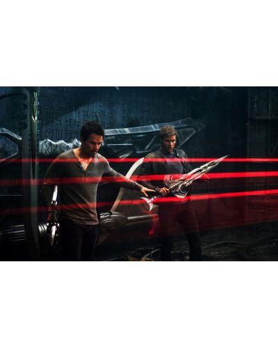 Трансформърс: Ера на изтребление 3D (Blu-Ray) - 4