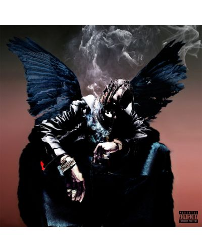 Travis Scott - Birds In The Trap Sing McKnight (CD) - 1