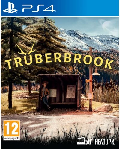 Truberbrook (PS4) - 1