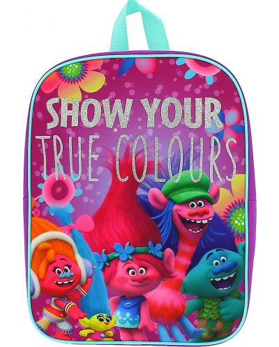 Раница Trolls Backpack - 1