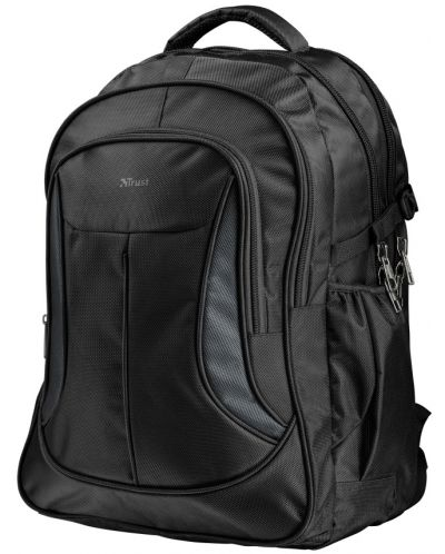 "Раница - TRUST Lima Backpack for 16"" - 5"