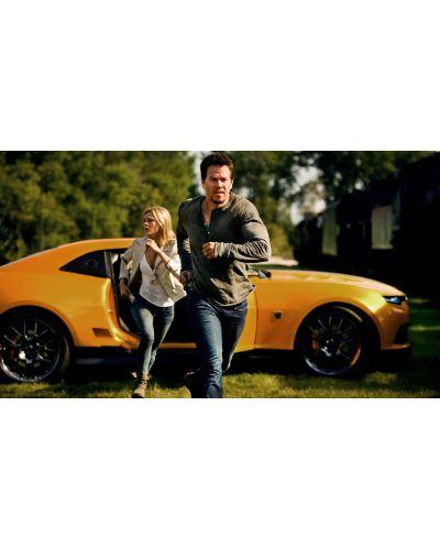 Трансформърс: Ера на изтребление 3D (Blu-Ray) - 10