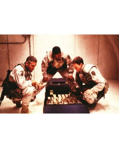 Трима крале (Blu-Ray) - 6