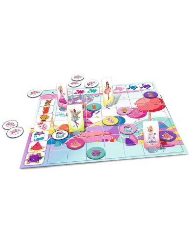Детска игра Trefl Barbie - Сладкото кралство - 2