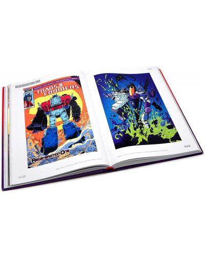 Transformers: A Visual History - 5