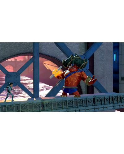 Trollhunters: Defenders of Arcadia (PS4) - 4