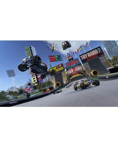 TrackMania Turbo (PS4) - 6