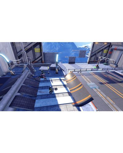 Trials Fusion The Awesome Max Edition (PS4) - 8