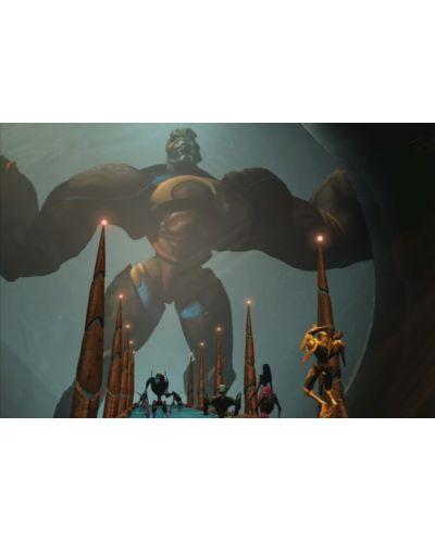 Трансформърс: Зверски машини - сезон 1 (DVD) - 4