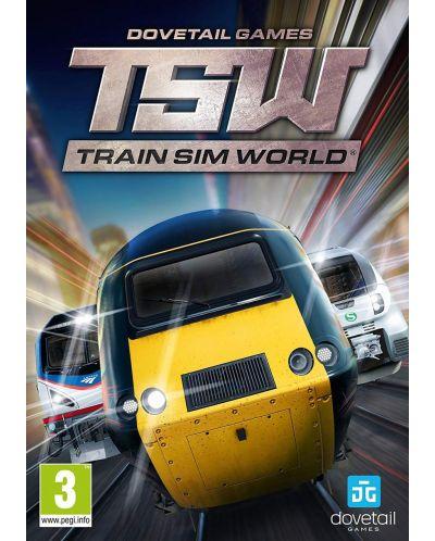 Train Sim World (PC) - 1