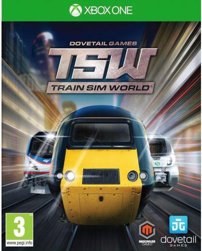 Train Sim World (Xbox One) - 1