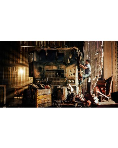 Трансформърс: Ера на изтребление 3D (Blu-Ray) - 13