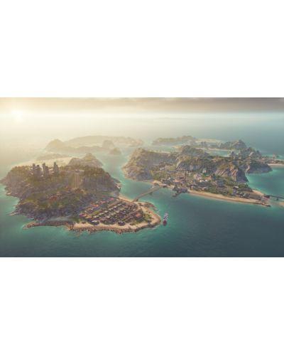 Tropico 6 (PS4) - 8