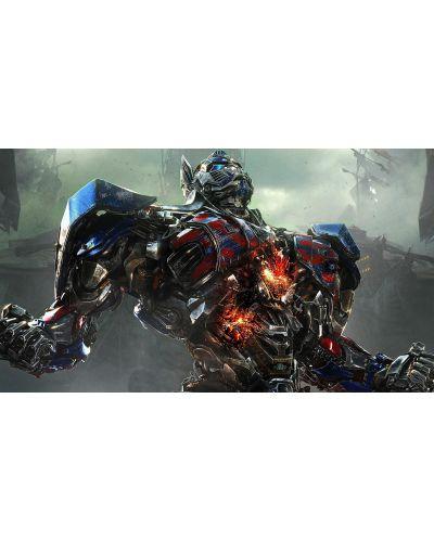 Трансформърс: Ера на изтребление 3D (Blu-Ray) - 12