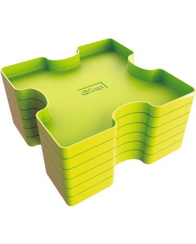 Комплект сортери на пъзелни части Trefl - 6 броя - 2