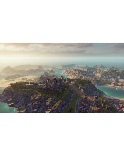 Tropico 6 (PS4) - 4