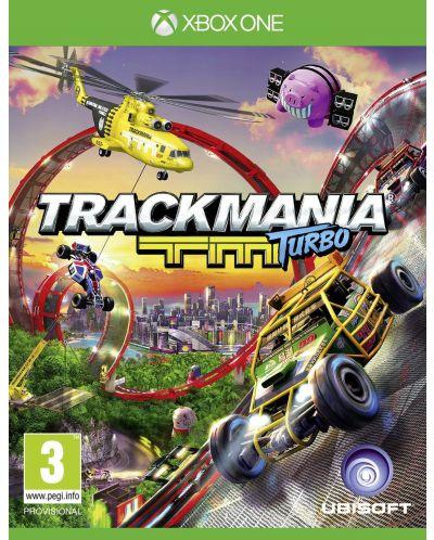 TrackMania Turbo (Xbox One) - 1