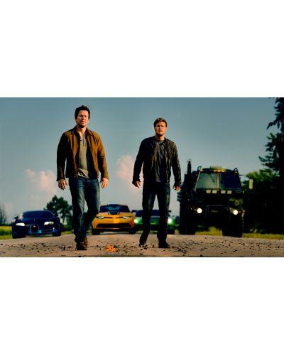 Трансформърс: Ера на изтребление 3D (Blu-Ray) - 9