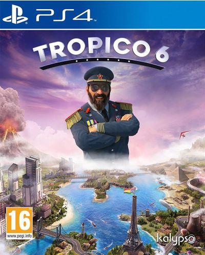Tropico 6 (PS4) - 1