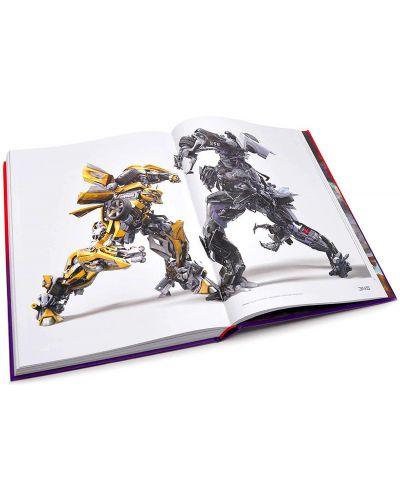 Transformers: A Visual History - 2