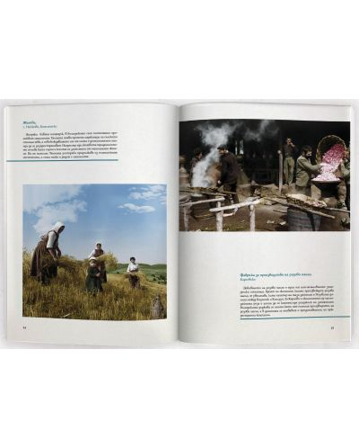 Царство България в цвят. Албум със 140 фотографии - 17