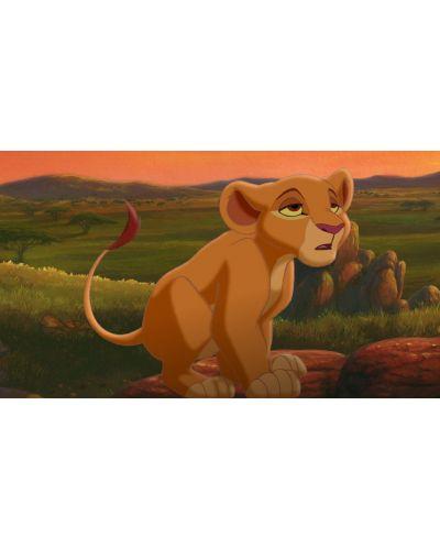 Цар Лъв 2: Гордостта на Симба (DVD) - 4