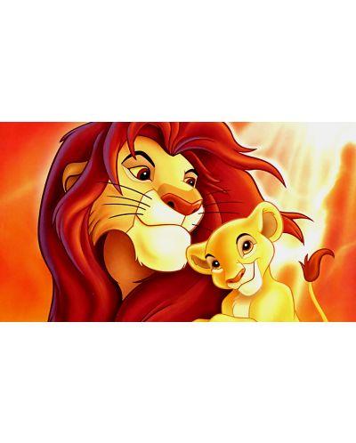 Цар Лъв 2: Гордостта на Симба (DVD) - 7