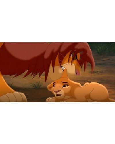 Цар Лъв 2 - Специално издание (Blu-Ray) - 3