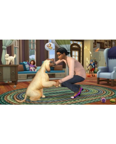 The Sims 4 Cats & Dogs Expansion Pack (PC) - 2
