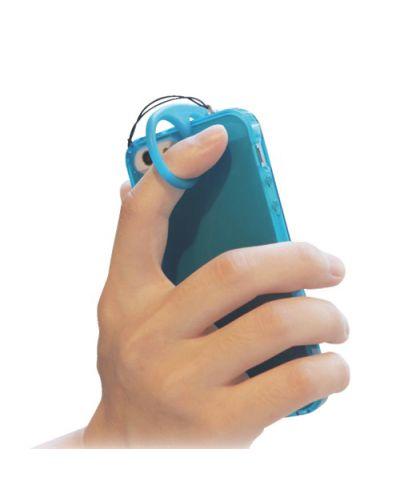 Tunewear Softshell за iPhone 5 -  черен - 4