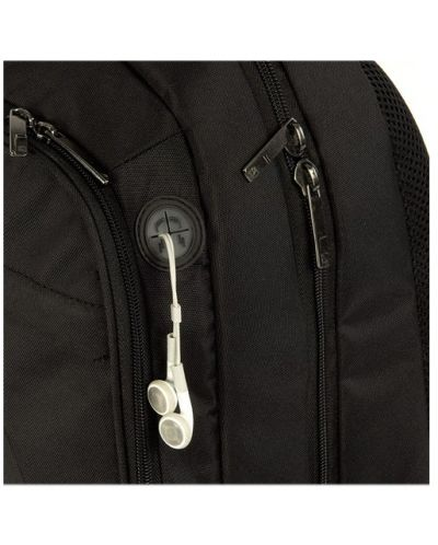 Tucano Lato Backpack - черен - 5